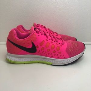 Nike Zoom Pegasus 31 Women's Shoes